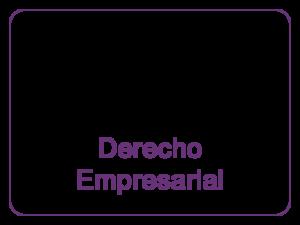 Derecho Empresarial - Cle's Abogados
