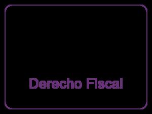 Derecho Fiscal - Cle's Abogados