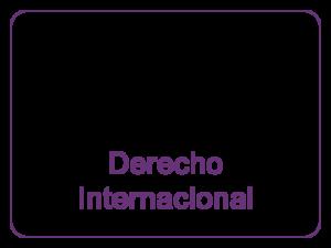 Derecho Internacional - Cle's Abogados