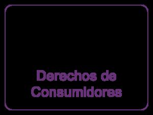 Derecho de Consumidores - Cle's Abogados