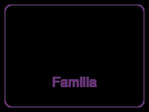 Familias - Cle's Abogados